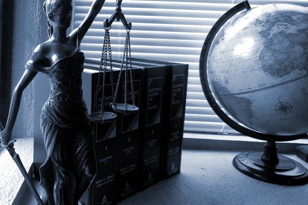 факультет право в международных отношениях