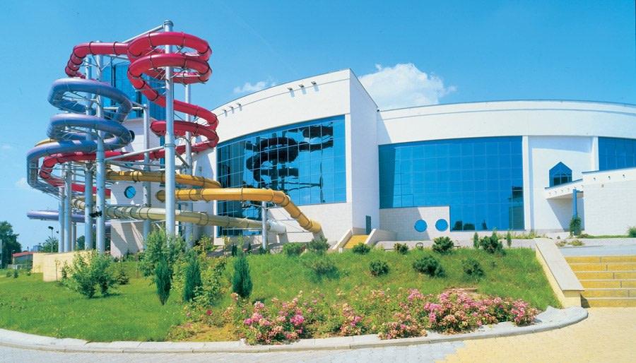 поступить в Польшу, высшее образование в Польше, учеба в Польше, обучение в Польше, образовательный центр AMBASADOR, Краковский аквапарк